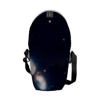 Silkworm Nebula (IRAS 17441-2411) Courier Bags