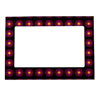 Silkwoven Neon Sigil 2 Magnetic Frames