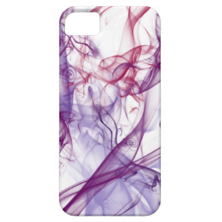 Silky Abstract iPhone SE/5/5s Case