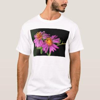 Silky Aster T-Shirt
