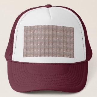 Silky Creamy Sparkle Jewel Pattern GIFTS Trucker Hat
