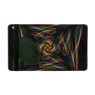 Silky iPad Cover