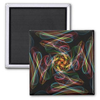 Silky Magnet