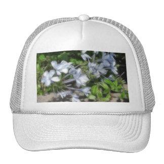Silky Soft Plumbago Trucker Hat