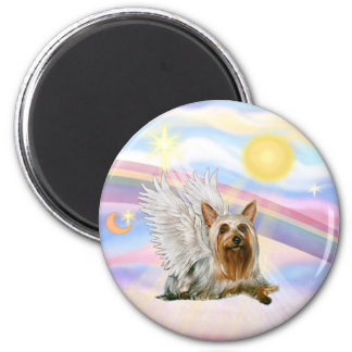 Silky Terrier Magnet