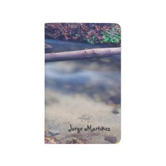 Silky Water 1 Journal