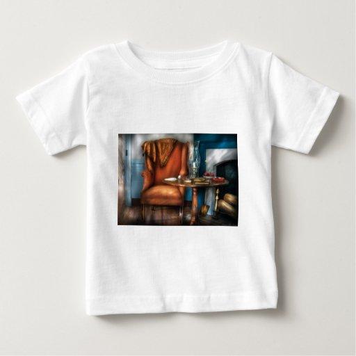 Silla - Chair de tía Ruthie T Shirts
