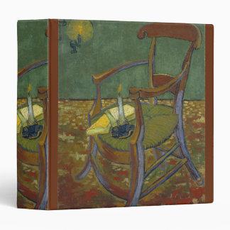 Silla de Gauguins de Vincent van Gogh