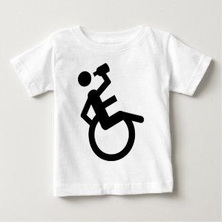 silla de rueda del boozer de la silla de ruedas playera