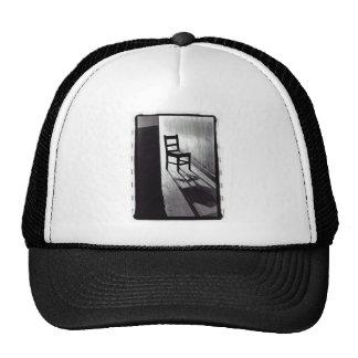silla gorras de camionero