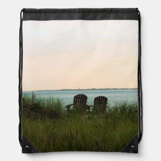 Sillas de playa mochila