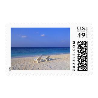 Sillas en la playa - personalizable envio