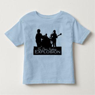 Sillouette-T-shirt-Toddler T-shirt
