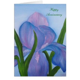 Silly Anniversary Card