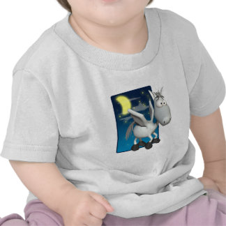 silly baby pegasus t shirts