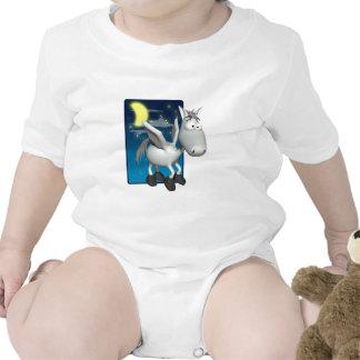 silly baby pegasus tshirt