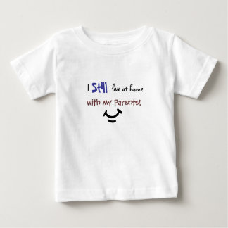 Silly baby T-shirt