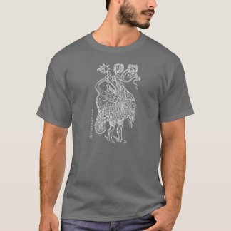Silly beast thorne's guitar T-Shirt