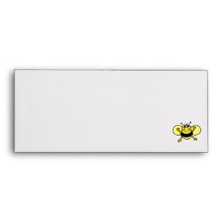 silly bee envelope