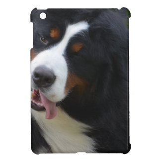 Silly Bernese Mountain Dog Case For The iPad Mini