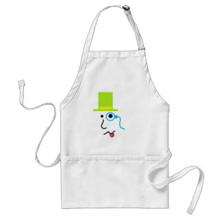 Silly Billy Apron