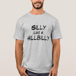Silly Billy T-Shirt