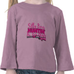 Silly Boys, Hunting Is For Girls T Shirts