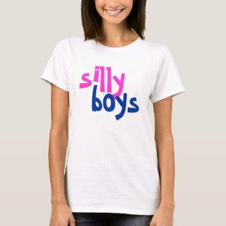 silly, boys T-Shirt