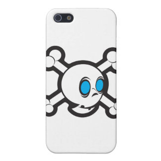 Silly Buccaneer iPhone SE/5/5s Cover