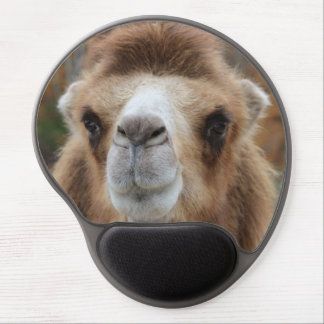 Silly Camel Photo Gel Mouse Pad