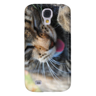 Silly Cat iPhone 3 Case