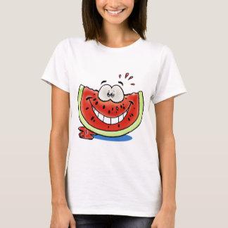 Silly cute watermelon T-Shirt