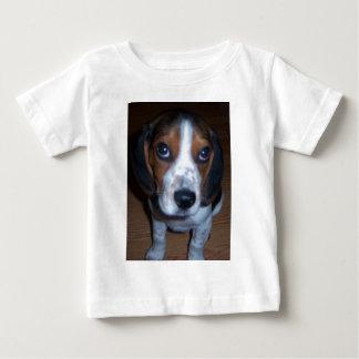 Silly Dog Randy beagle puppy Tee Shirt