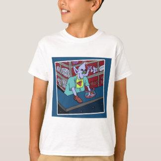 Silly Elephant Man Kids T-shirt XS-XL