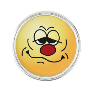 Silly Face: Happy Monday morning to you too Pin