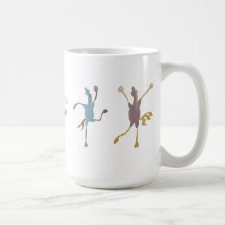Silly Fillies large mug