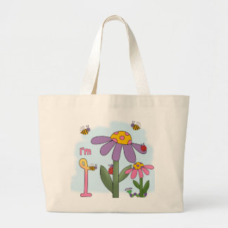 Silly Garden 1st Birthday Bags