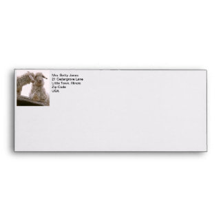 Silly Goats Photo Envelopes