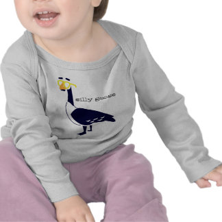 Silly Goose Tees