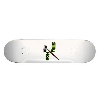 Silly Hoe Skate Board Decks