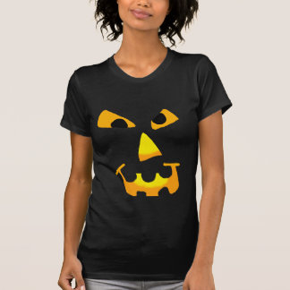 Silly Jack O'Lantern shirt