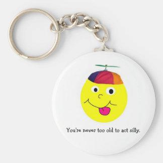 Silly Keychain
