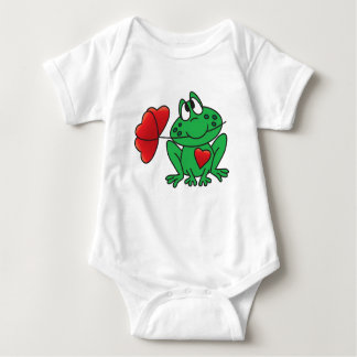 Silly Little Love Frog T-shirt