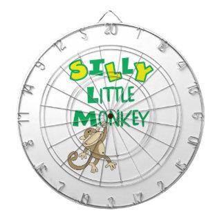 SILLY LITTLE MONKEY DART BOARDS