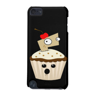 silly little puppy dog in cupcake kawaii cartoon iPod touch 5G cover
