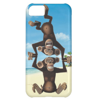 Silly Mason and Phil iPhone 5C Cover