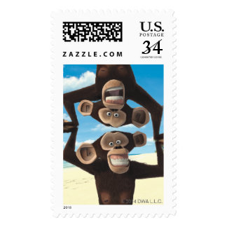 Silly Mason and Phil Postage