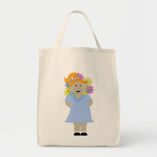 Silly Megan tote