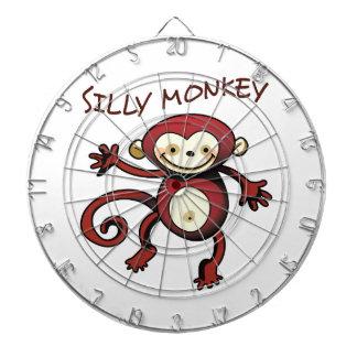 Silly Monkey Dart Boards