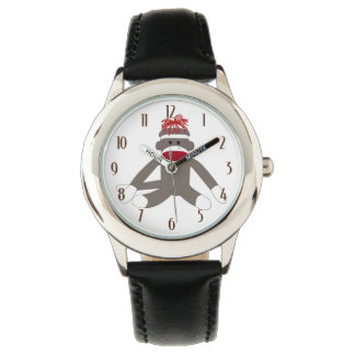 Silly Monkey Wristwatch
